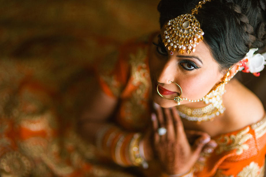 Bridal Portrait: 13-th Place by Arjuna Kodisinghe (Light Delight Photography)