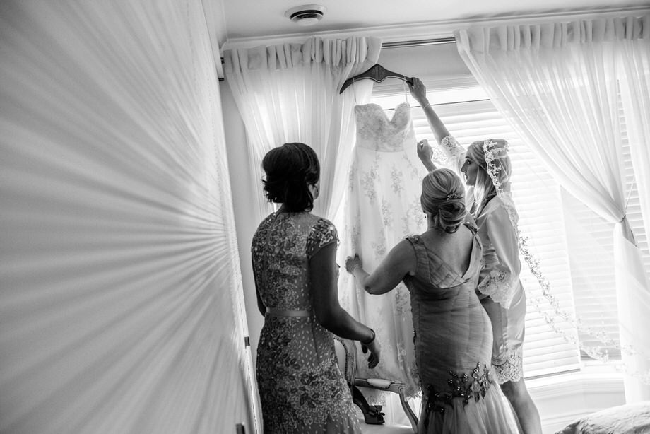 The Wedding Dress: 7-th Place by Tim Chin (TIMCHIN photography+design)