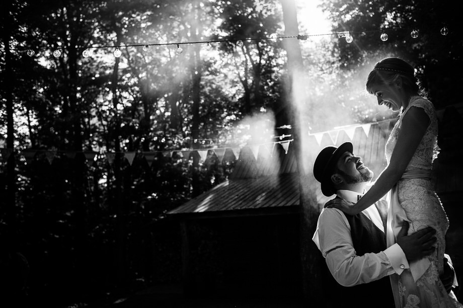 Bride and Groom Portrait: 5-th Place by Marie-Christine Genero (Genero Photo)