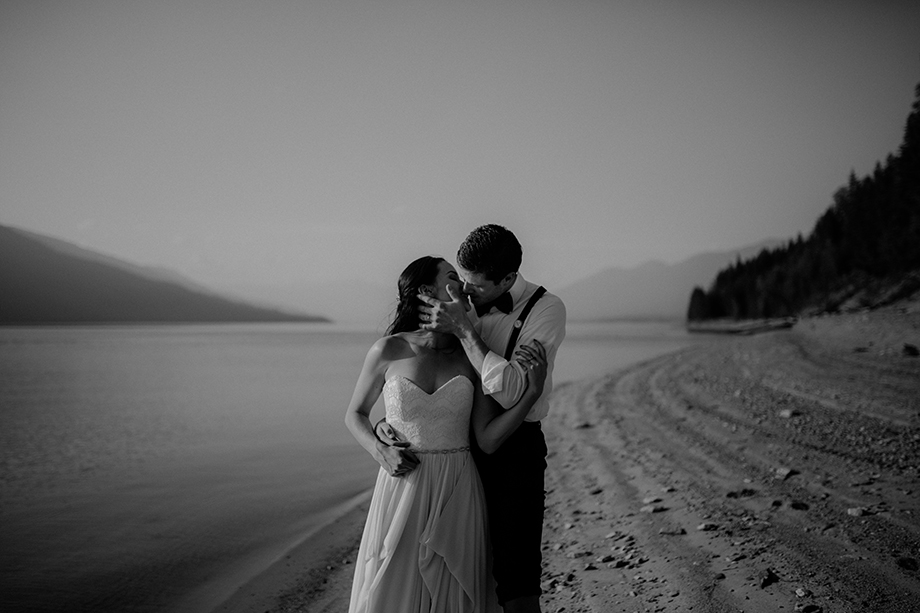 Bride and Groom Portrait: 10-th Place by Noa Furfaro (Lolo & Noa Photography)