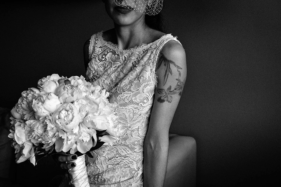 Wedding Details: 13-th Place by Adeline Leonti (Avant Garde Studio)