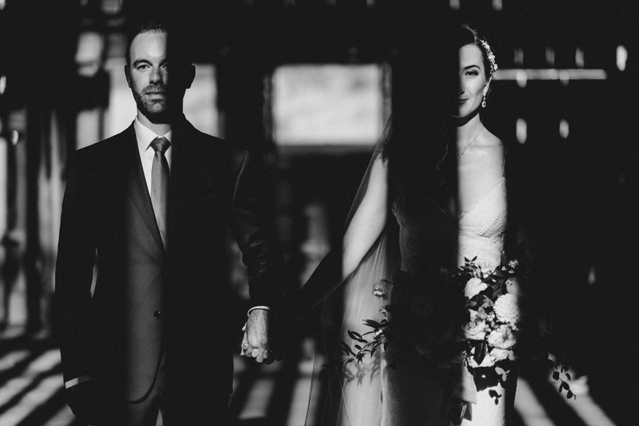 Bride and Groom Portrait: 6-th Place by Erin Wallis (ERIN WALLIS PHOTOGRAPHY)