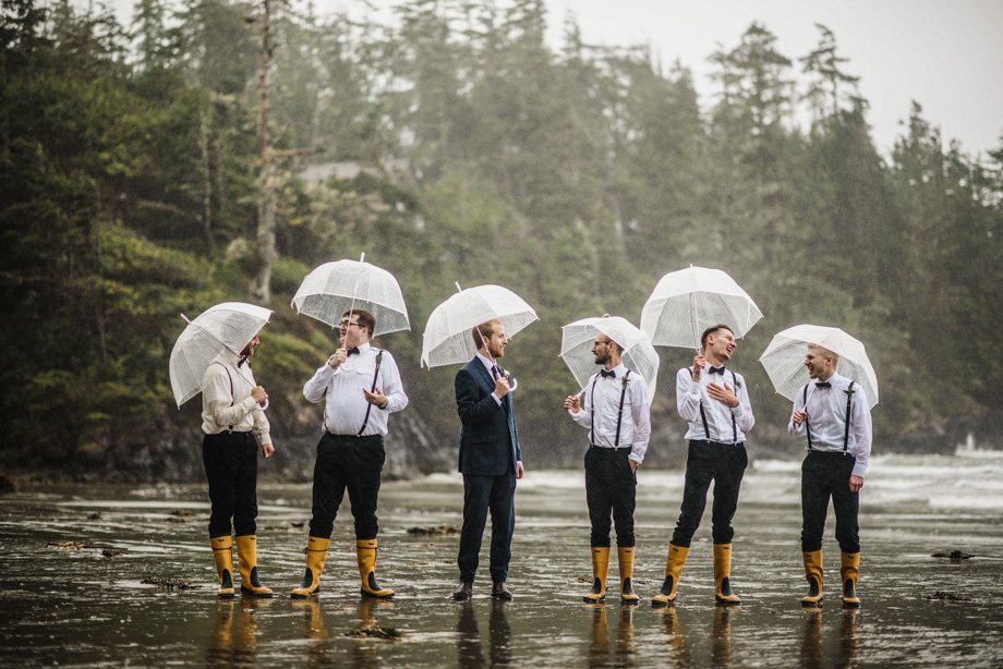 Bridal Party Portrait: 10-th Place by Erin Wallis (ERIN WALLIS PHOTOGRAPHY)