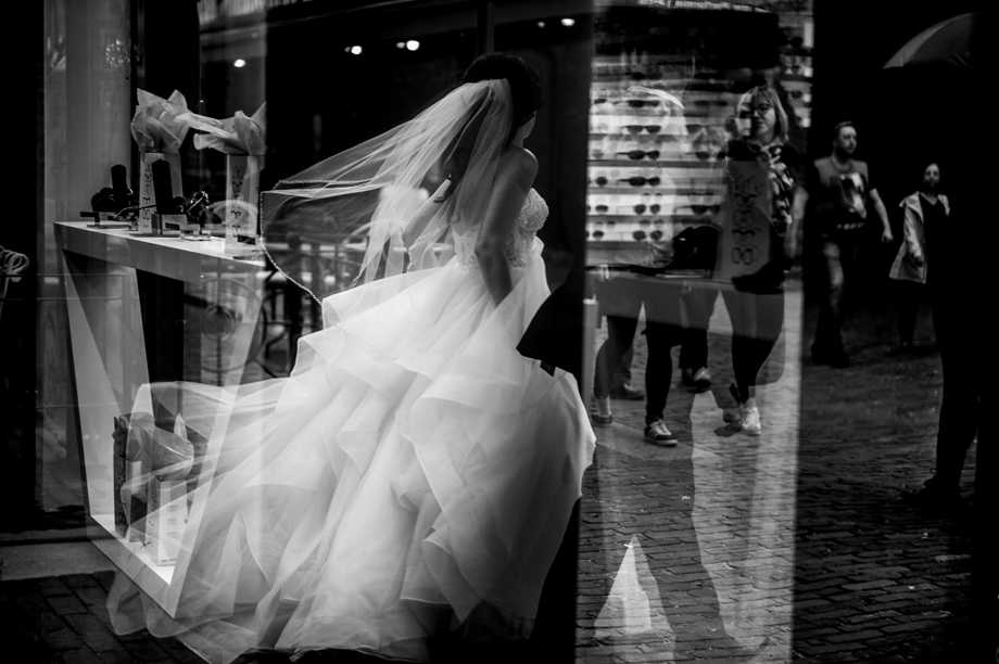 The Wedding Dress: 9-th Place by John Lin (AGI Studio (John Lin))
