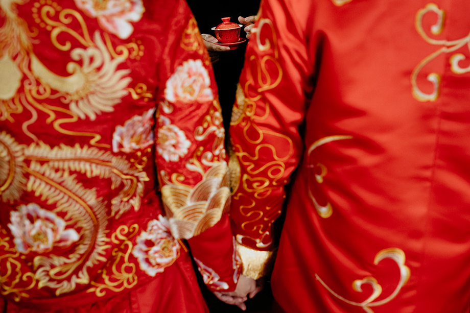 Wedding Details: 3-rd Place by Cafa Liu (CAFAPHOTO)