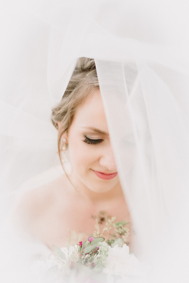 Bridal Portrait: 9-th Place by Jill Wilhelm (Real Image Photography)