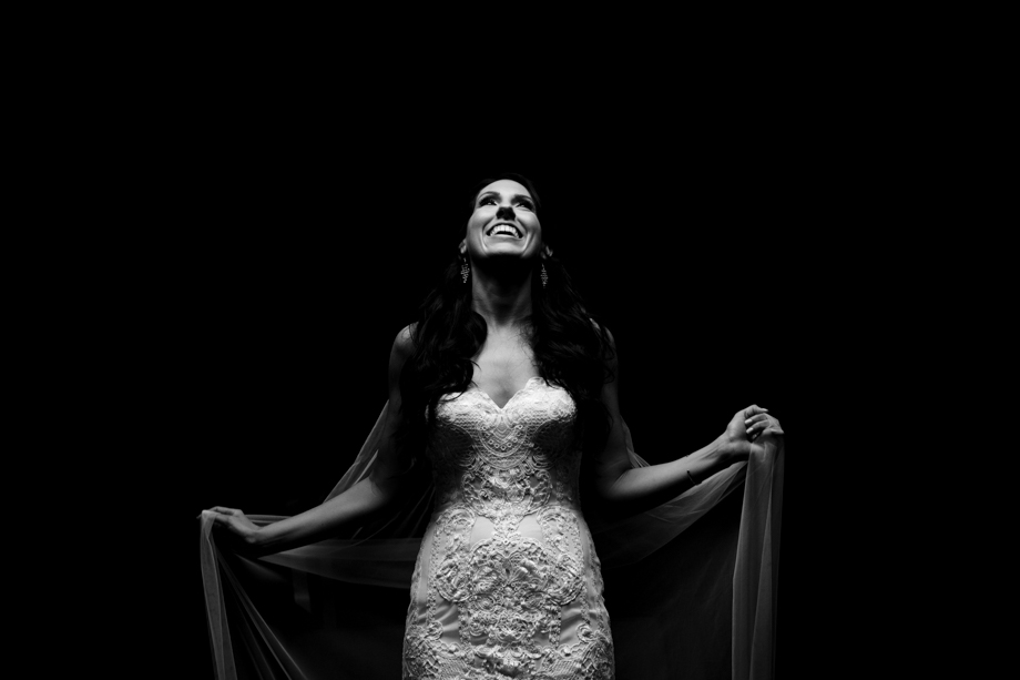 Bridal Portrait: 7-th Place by Martin McMahon (Martin McMahon Photography)