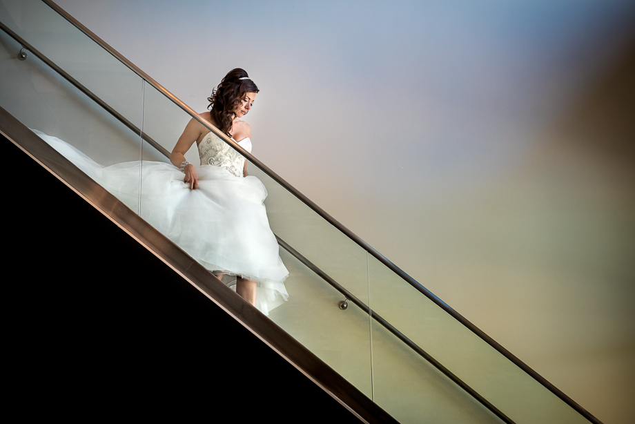 Bridal Portrait: 15-th Place by Michael Tigchelaar (Zekar Photography (Mike Tigchelaar))