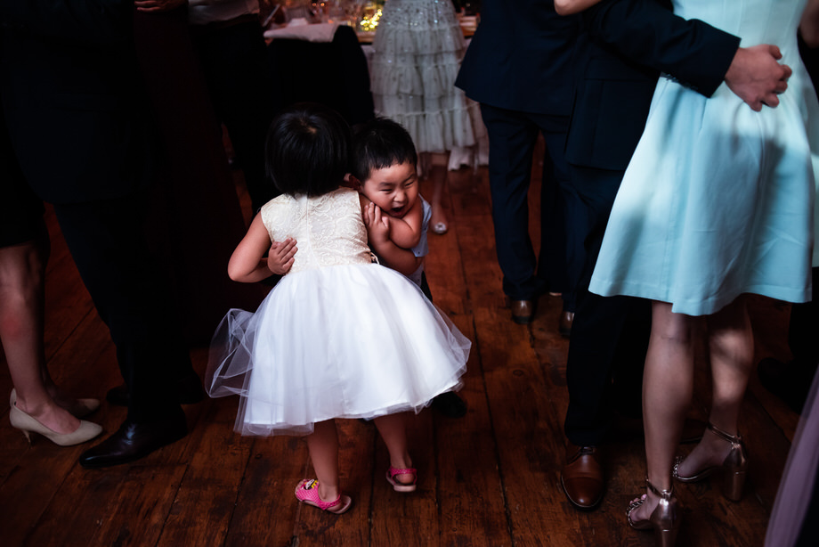 Kids Being Kids: 15-th Place by Marie-Christine Genero (Genero Photo)
