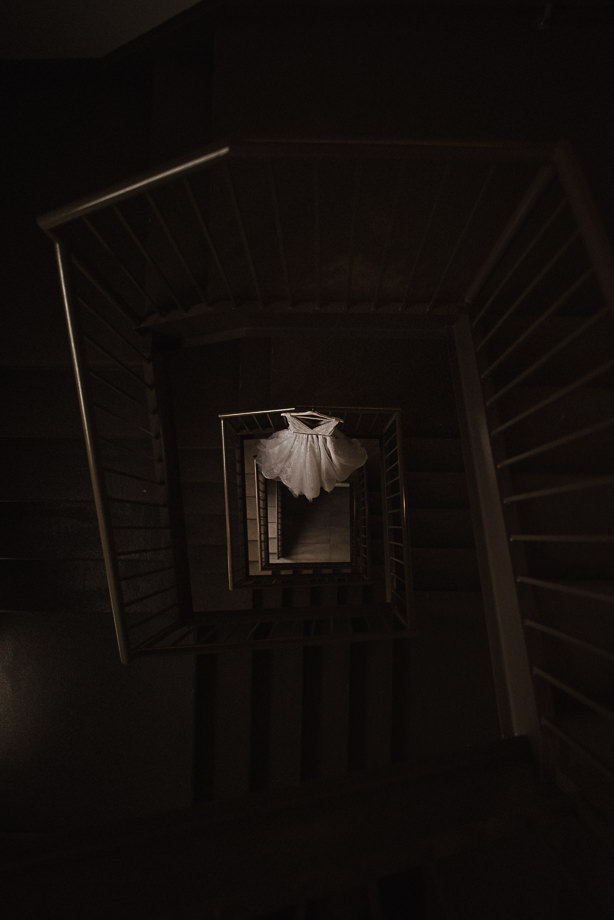 The Wedding Dress: 2-nd Place by Katie-Marie Tidy (Photography by Katie-Marie)