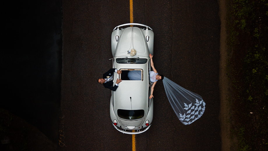 Bride and Groom Portrait: 6-th Place by Dory Chamoun (N'Focus Productions)