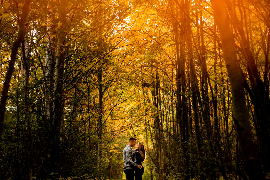 Engagement Portrait: 7-th Place by Martin McMahon (Martin McMahon Photography)