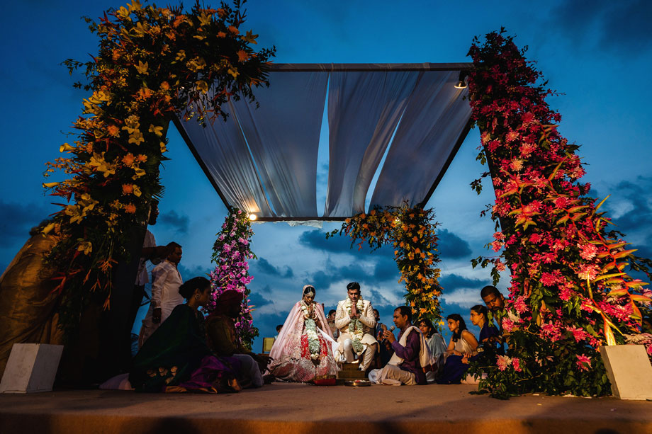Ceremony: 3-rd Place by Geeshan Bandara (Geeshan Bandara Photography)
