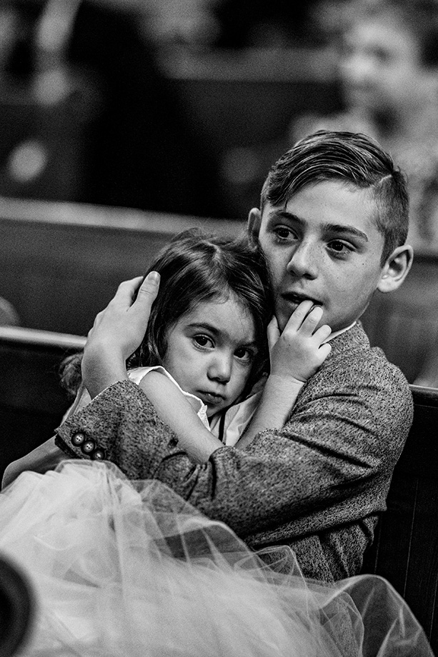 Kids Being Kids: 1-st Place by Rabih Madi (Madi Photography)