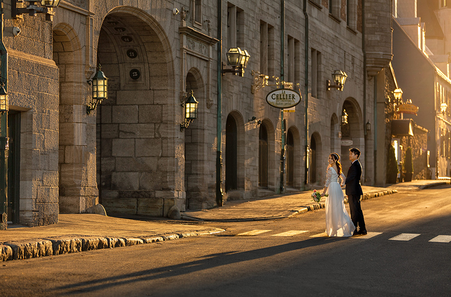 Bride and Groom Portrait: 6-th Place by Betty  Ma (Luxury Moment Photography)