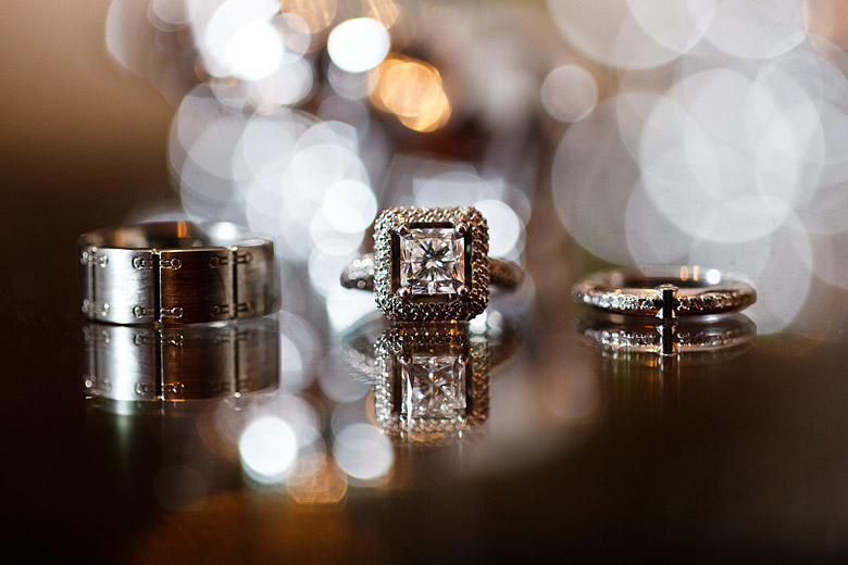 Wedding Details: 5-th Place by Haley Shandro  (Shandro Photo)