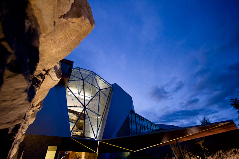 Location/Structure: 10-th Place by Kevin Trowbridge (Kevin Trowbridge photography)