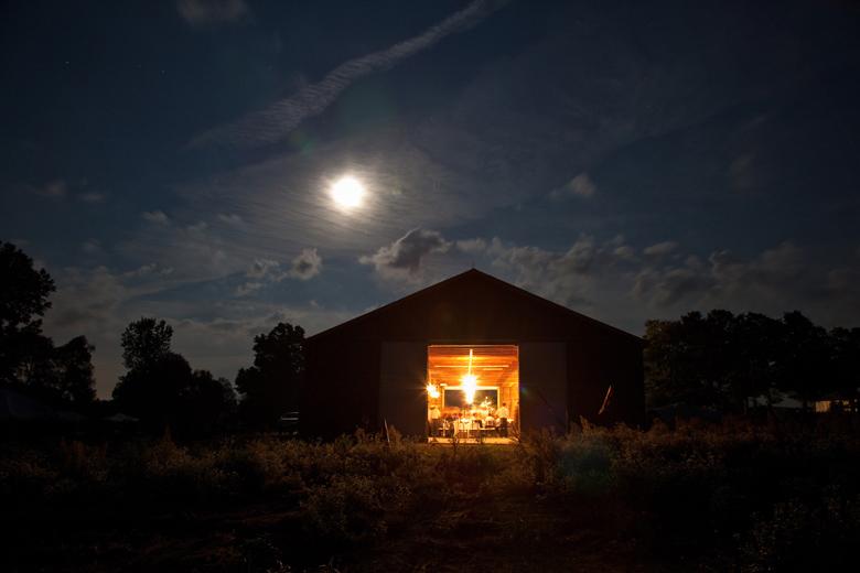 Location/Structure: 1-st Place by Jennifer Partington (Partington Photography Inc.)