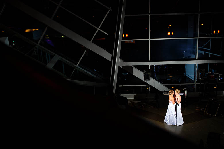 First Dance: 7-th Place by Haley Shandro  (Shandro Photo)