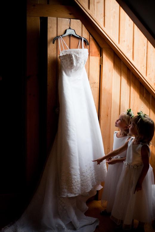 The Wedding Dress: 7-th Place by Meghan Balogh (Meghan Balogh Photography)