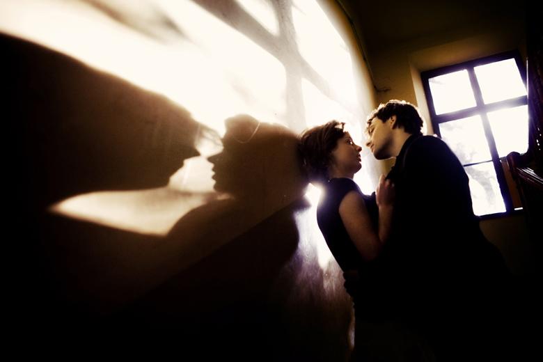 Engagement Portrait: 9-th Place by Klaudia Bednarz (Blueberry Studio)