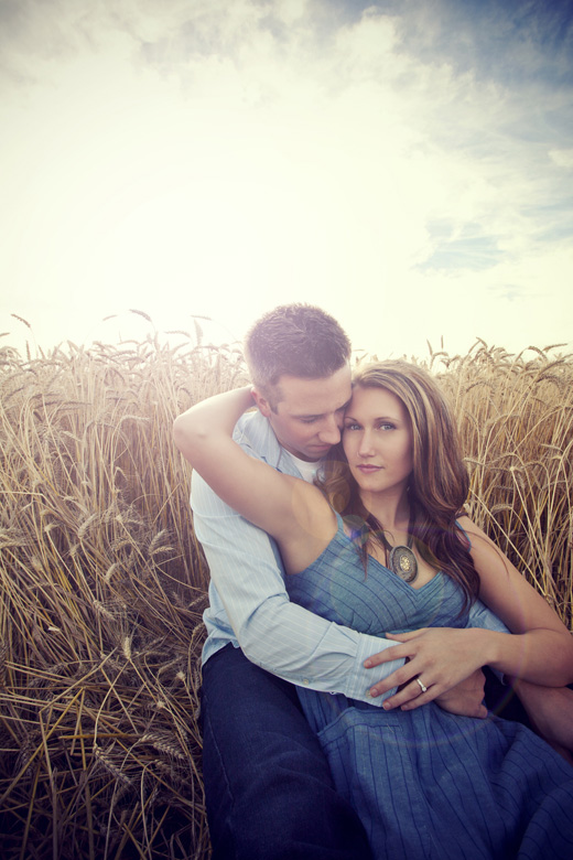 Engagement Portrait: 4-th Place by Stephanie Lindsay (Stephanie Lindsay Photography)