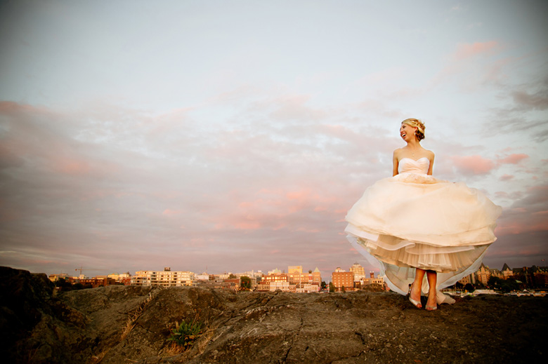 Bridal Portrait: 3-rd Place by Eunice Montenegro (Eunice Montenegro Photography)