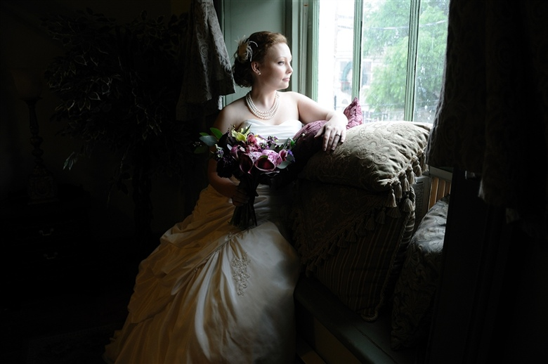Bridal Portrait: 6-th Place by Iaroslava Petrenko (Iaroslava Petrenko Photography)