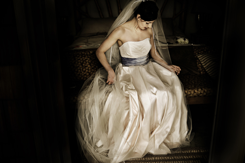 The Wedding Dress: 5-th Place by Eunice Montenegro (Eunice Montenegro Photography)