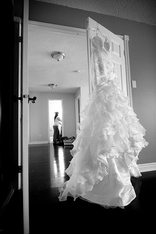The Wedding Dress: 10-th Place by Zdenka Darula (1809056 Ontario Ltd.)