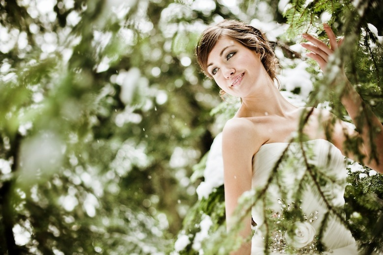 Bridal Portrait: 2-nd Place by Jun Ying (Kunio Photography)