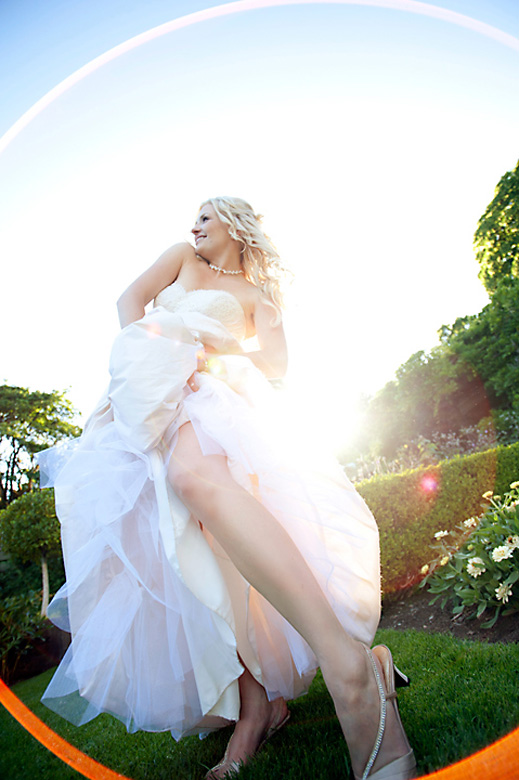 Bridal Portrait: 7-th Place by Christina Craft (FunkyTown Photography)
