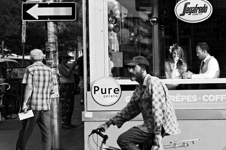 Bride and Groom Portrait: 3-rd Place by Blair Gable (Blair Gable Photography)