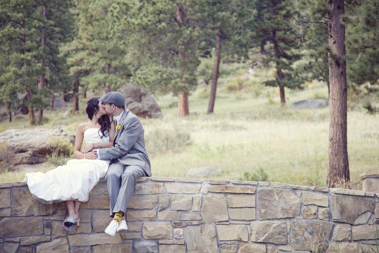Bride and Groom Portrait: 10-th Place by Stephanie Lindsay (Stephanie Lindsay Photography)