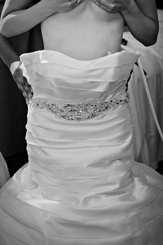 The Wedding Dress: 9-th Place by Elaine + Kenneth Soong (Just Married Photography)