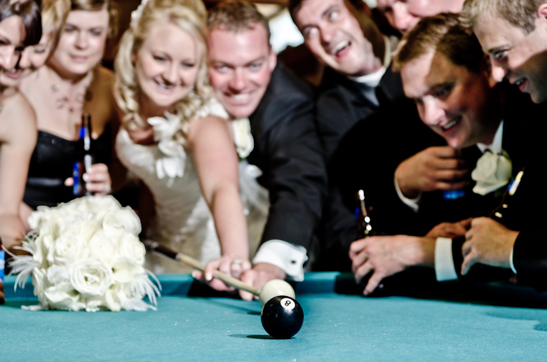 Bridal Party Portrait: 8-th Place by Glenn Bonnet (Glenn Bonnet Photography)