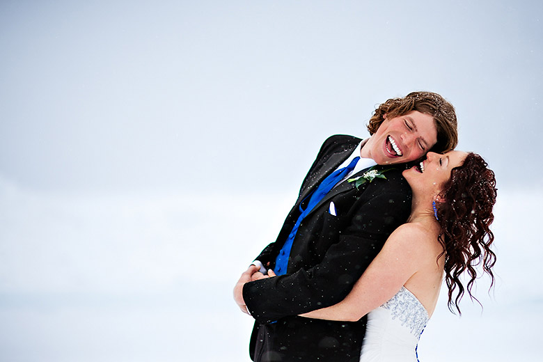 Bride and Groom Portrait: 4-th Place by Erika Mann  (TWO MANN Studios)