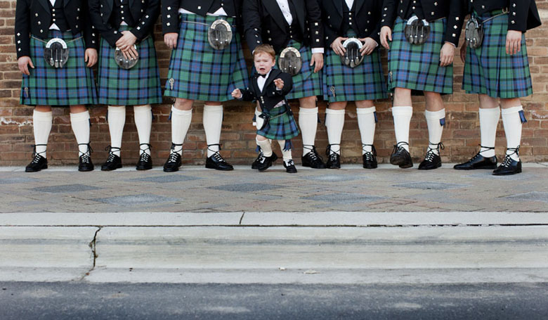 Kids Being Kids: 1-st Place by Brent Foster (Brent Foster Photography)