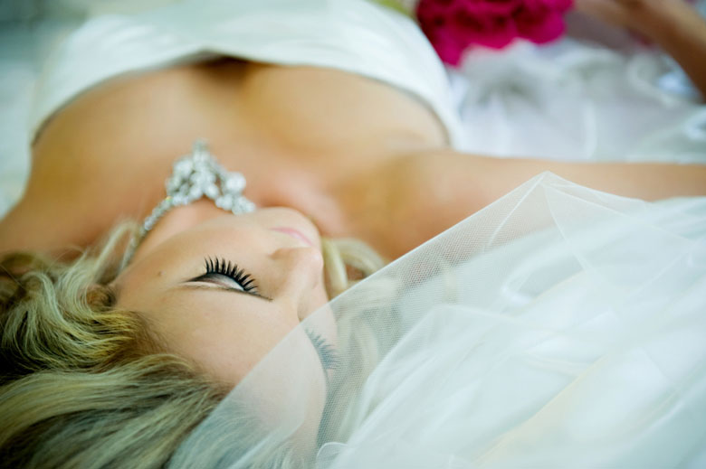 Bridal Portrait: 10-th Place by Heather MacEachern (HRM Photography)