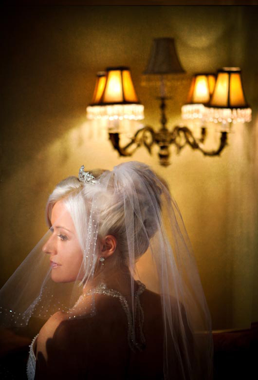 Bridal Portrait: 9-th Place by Maggie Habieda Nowakowski (Fotografia Boutique)