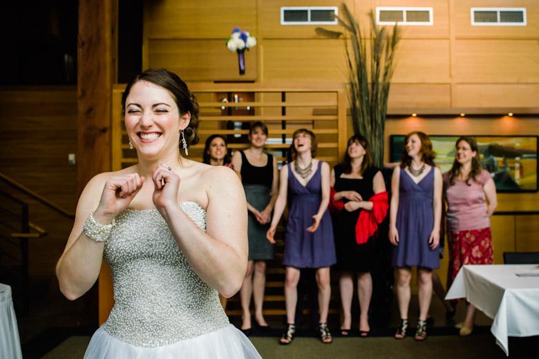 Reception: 2-nd Place by Lara Eichhorn (Lara Eichhorn Photography)