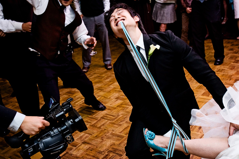 Reception: 4-th Place by Elaine + Kenneth Soong (Just Married Photography)