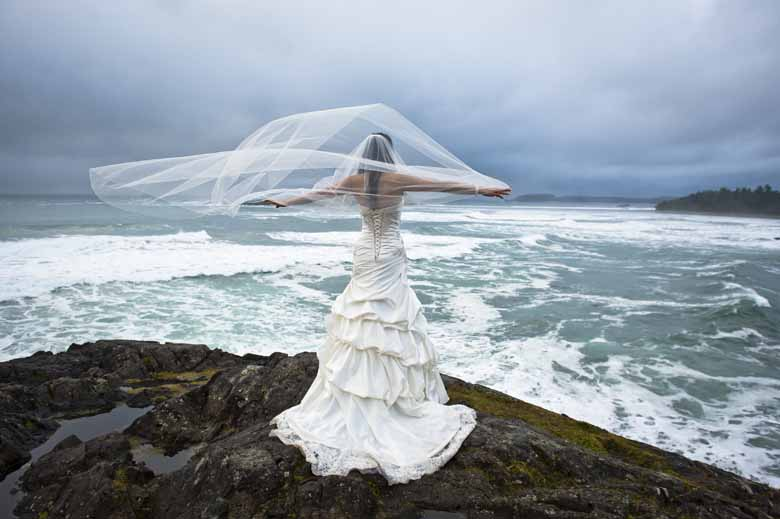 Bridal Portrait: 7-th Place by Marnie Recker (Marnie Recker Photography)