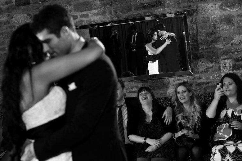 Reception: 5-th Place by Blair Gable (Blair Gable Photography)