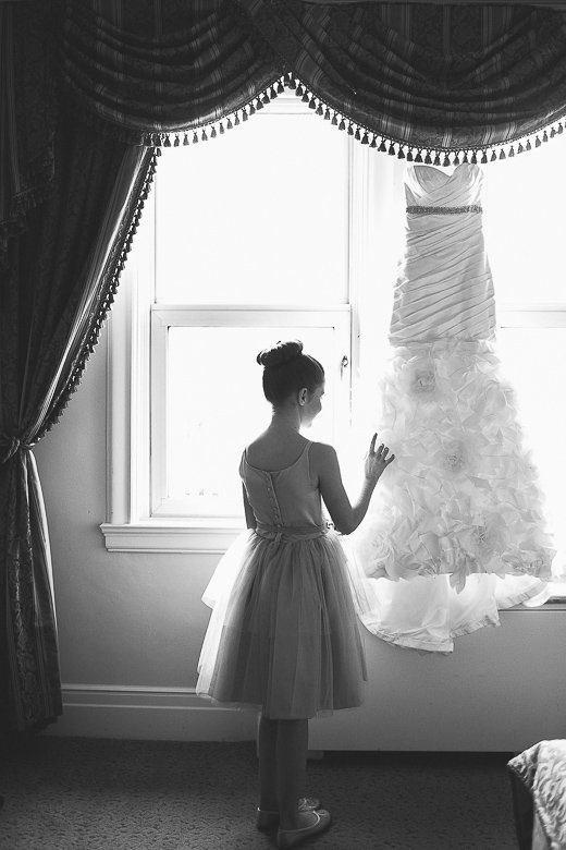 The Wedding Dress: 4-th Place by Melanie Rebane (Melanie Rebane Photography)
