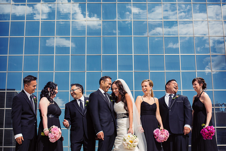 Bridal Party Portrait: 10-th Place by Kelly Redinger (Kelly Redinger | Photographer)