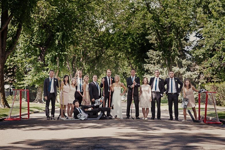 Bridal Party Portrait: 7-th Place by Kelly Redinger (Kelly Redinger | Photographer)