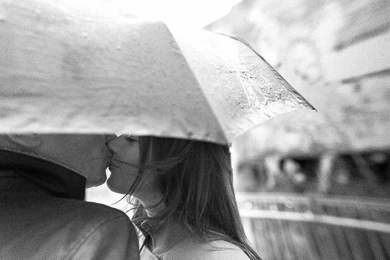 Engagement Portrait: 2-nd Place by Melanie Rebane (Melanie Rebane Photography)