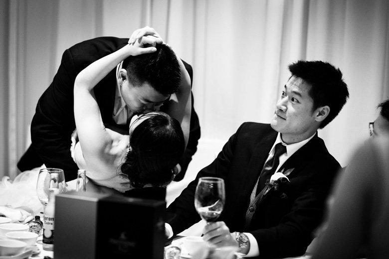 Humor: 4-th Place by Raymond Leung  (Raymond & Jessie Photography)