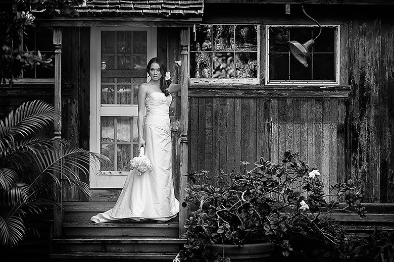 Bridal Portrait: 6-th Place by Perry Thompson (Perry Thompson Photography Ltd.)